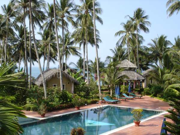 Little Mui Ne Cottages and Resort